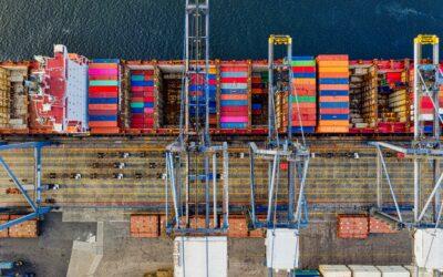 La crisi dei porti aumenta l'inflazione